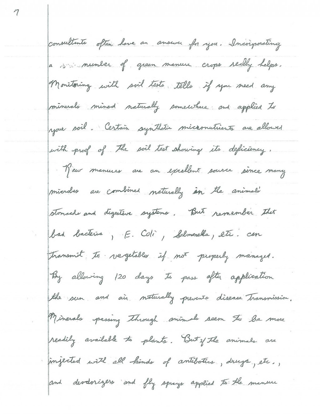 013 Essay Example Handwriting Amish Farmer Importance Good Cursive Vs Typing Analysis Recognition Sat Titles For Fearsome On Short Of In Hindi Gujarati Large