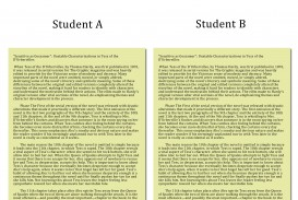 013 Essay Example How To Make Write Paper Step Amazing A My Better Your Mla Format In Word An Shorter Count