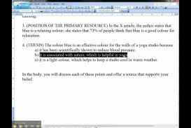 013 Essay Example How To Write Thesis For An Unique A Statement Exploratory Opinion Informative