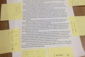 013 Essay Example I Believe Impressive This Examples College Rubric Format