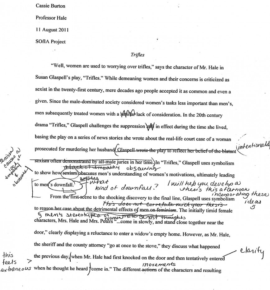 013 Essay Example Img030 How To End Exceptional An About A Book For Scholarship 868