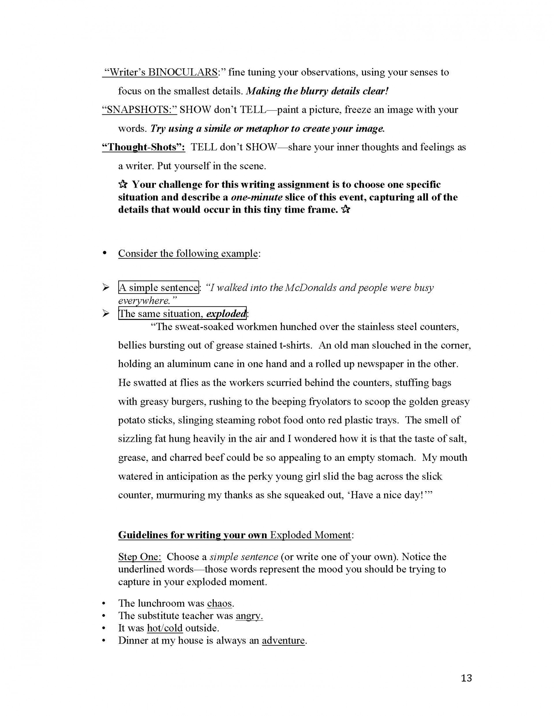013 Essay Example Literacy Narrative Introduction Paragraph Of Service Good Examples Unit 1 Instructor Copy Pa Format How To Start Phenomenal Personal Sample Digital 1920