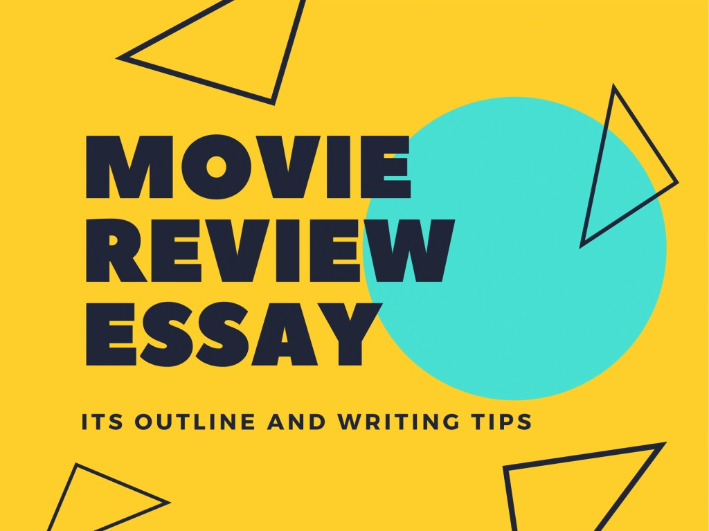 013 Essay Example Movie Guide Exceptional Review Thesis Statement Samples Large