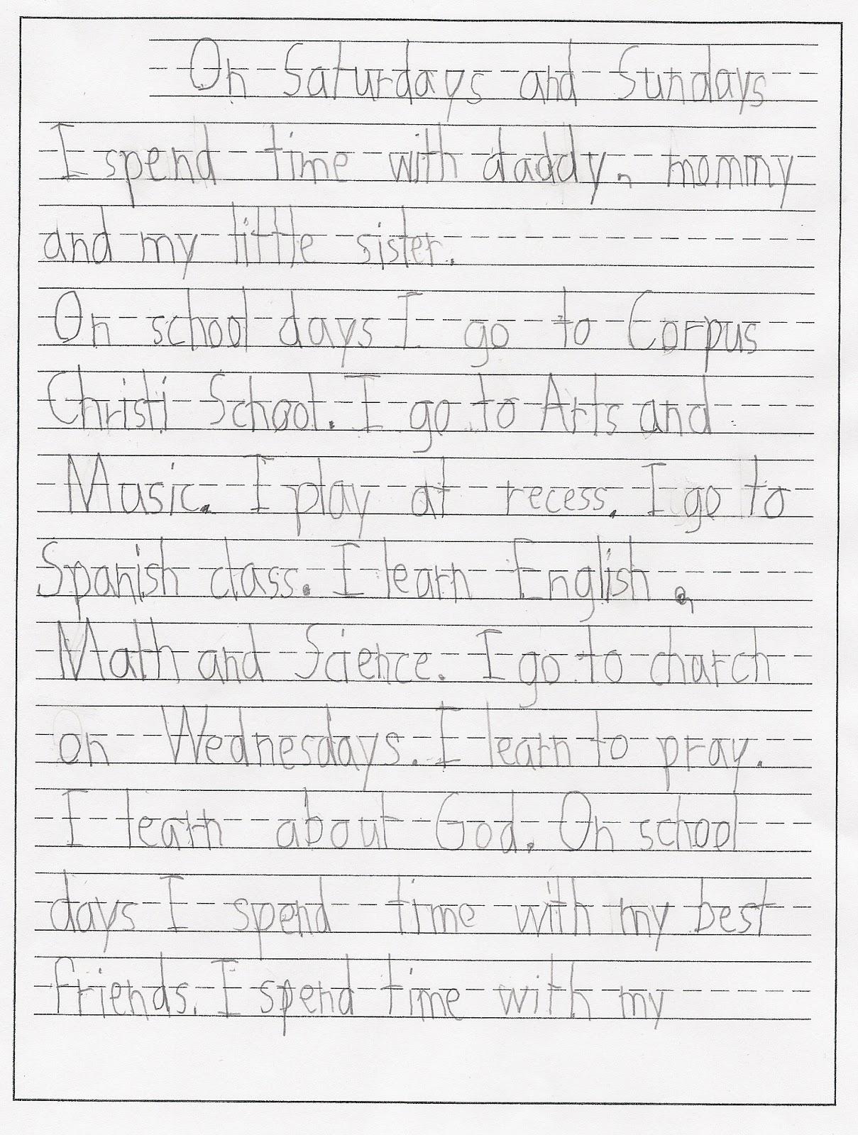 013 Essay Example National Junior Honor Society Samples Unusual Full