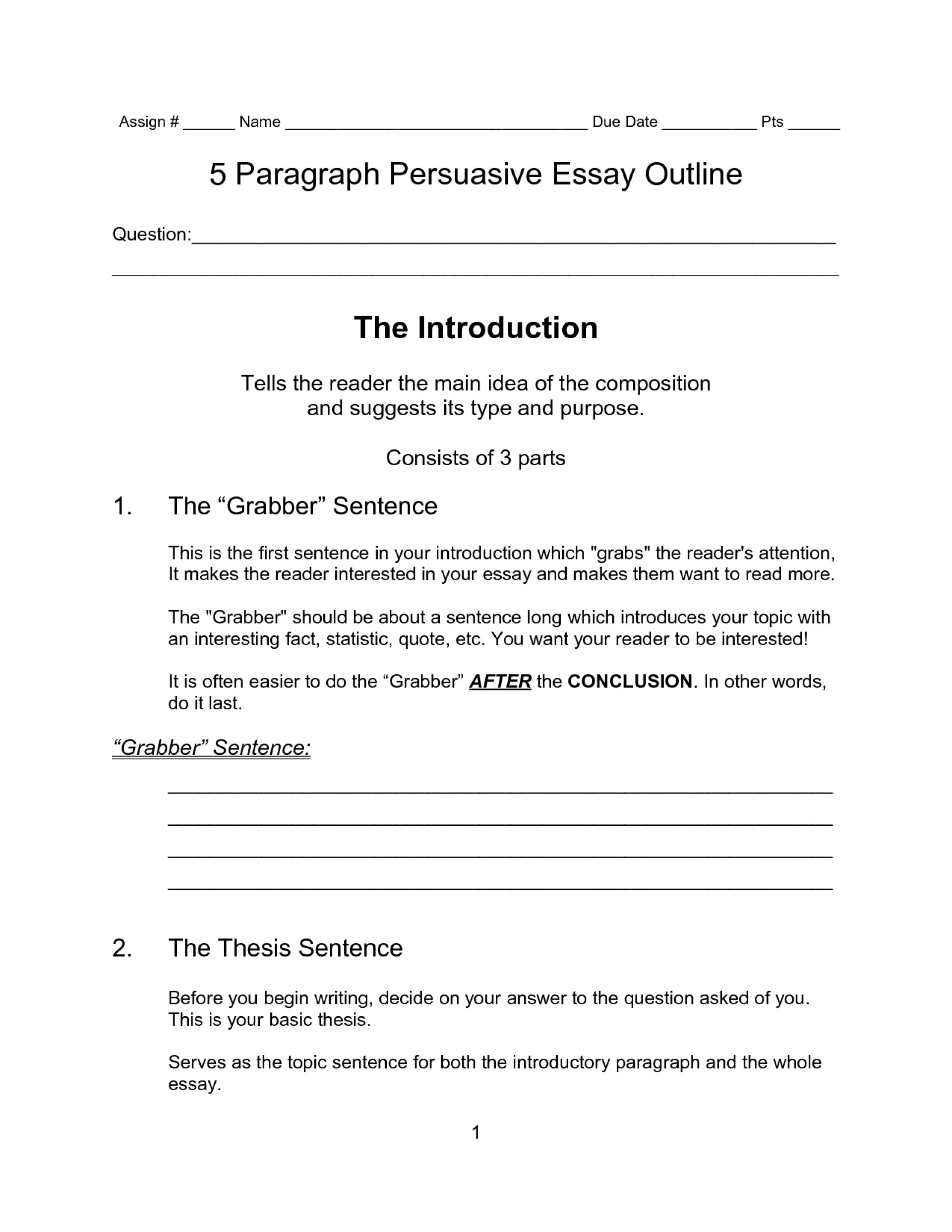 013 Essay Example Persuasive Writing Opening Paragraph Argumentative Wonderful Hook Examples Pdf Generator 1920