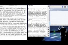 013 Essay Example Screen1280x800 Free Online Sensational Grader For Teachers Paper Students