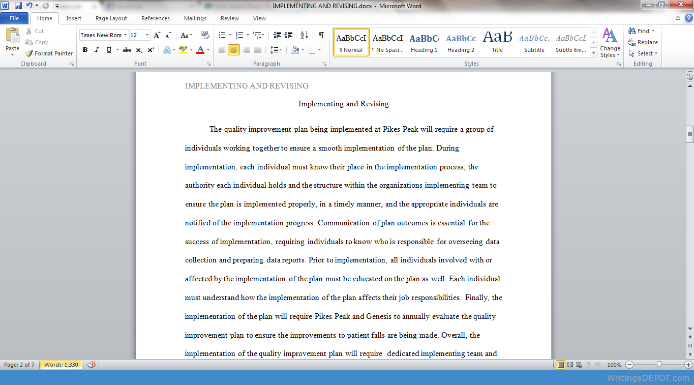 013 Essay Example Screenshot 121 Unforgettable 700 Word 500-700 Sample Pages Full