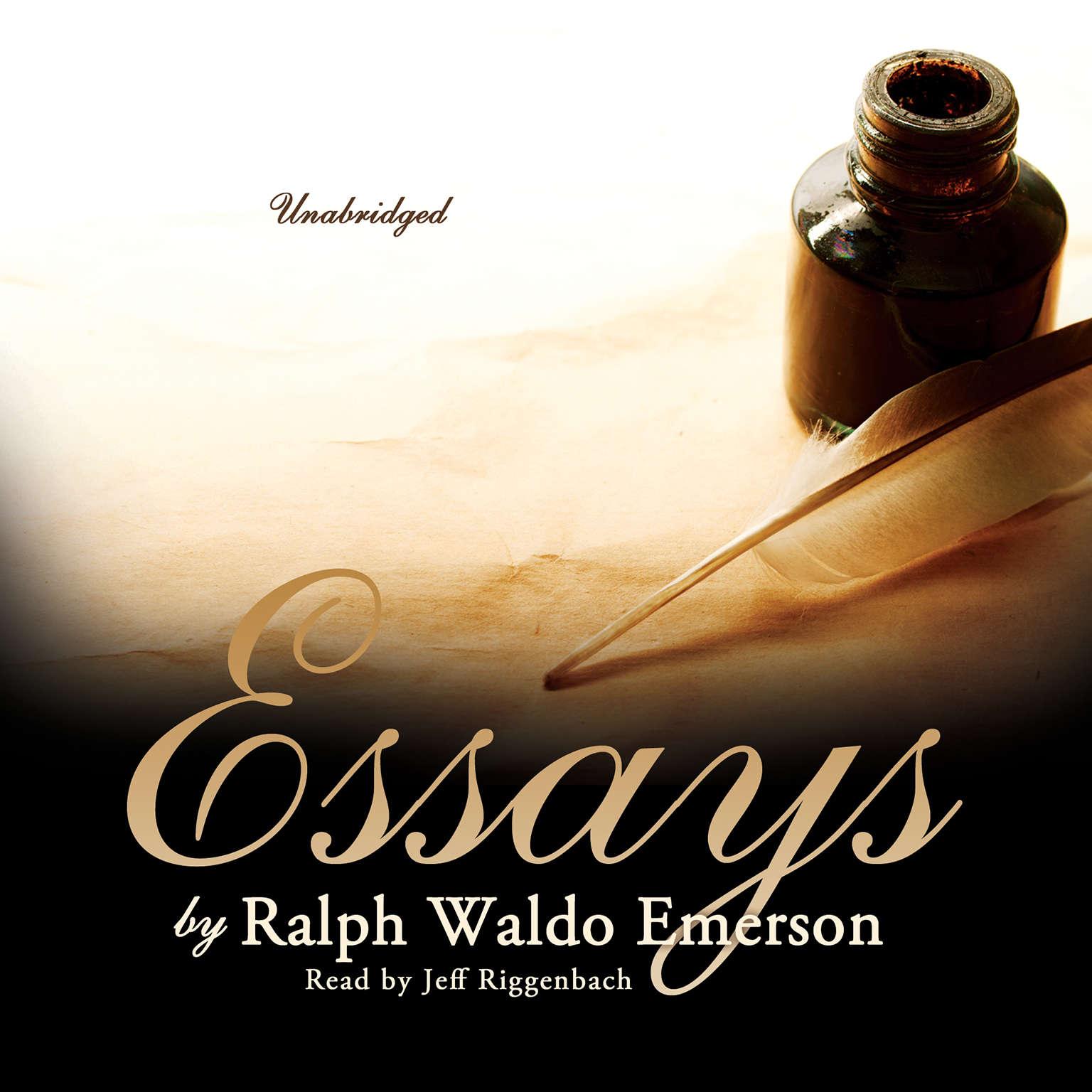 013 Essay Example Square Emerson Dreaded Essays Ralph Pdf First Series Summary Waldo Nature Full