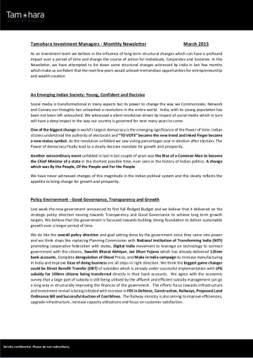 013 Essay Example Tamoharainvestmentnewsletter Mar2015 Conversion Gate01 Thumbnail How To Make Outstanding A Longer Paper With Periods Words Seem 360