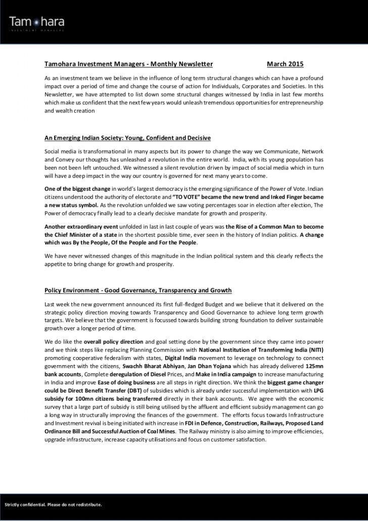 013 Essay Example Tamoharainvestmentnewsletter Mar2015 Conversion Gate01 Thumbnail How To Make Outstanding A Longer An Period Trick Mac On Google Docs My Generator 728
