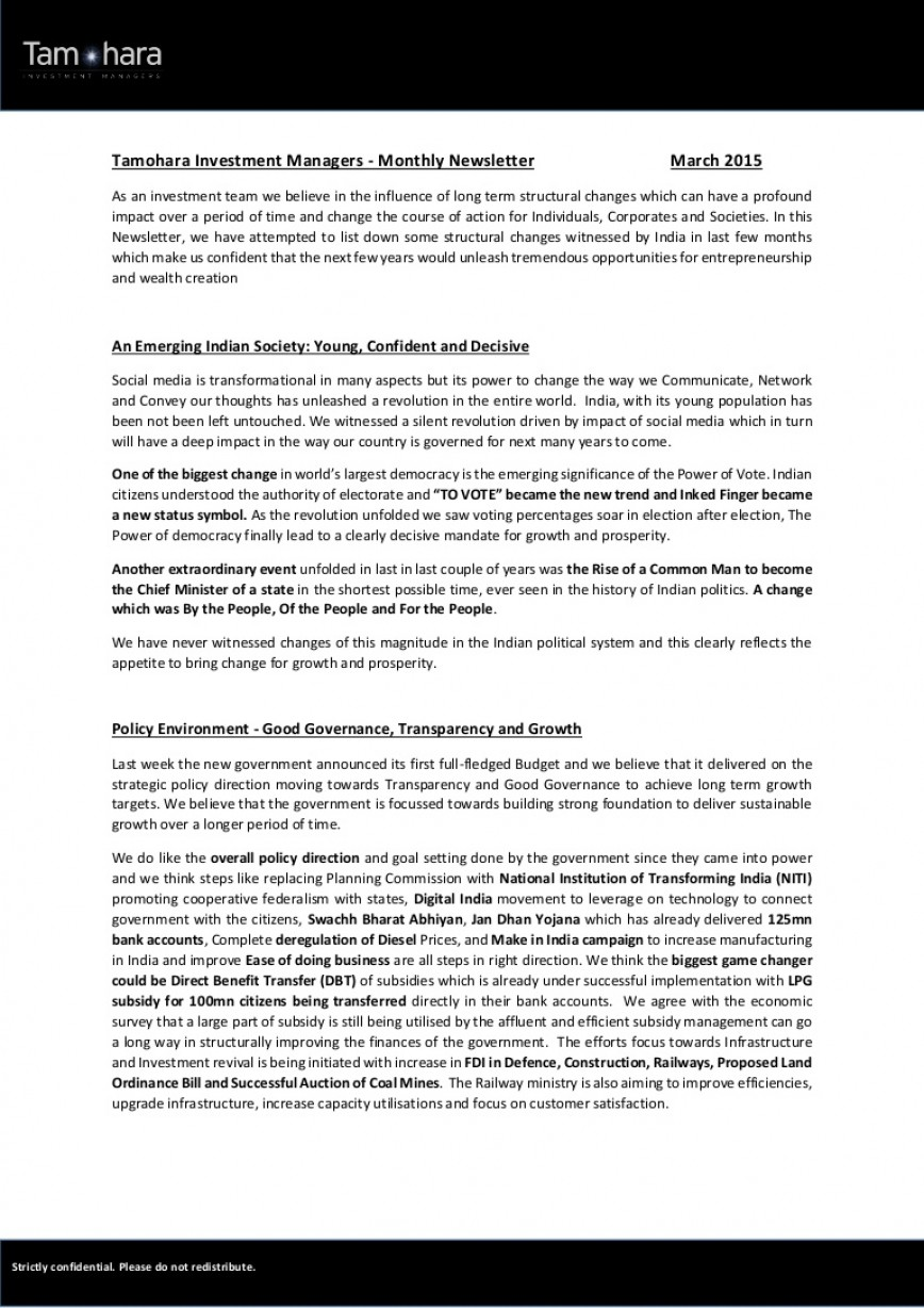 013 Essay Example Tamoharainvestmentnewsletter Mar2015 Conversion Gate01 Thumbnail How To Make Outstanding A Longer Paper With Periods Words Seem 868