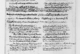013 Essay Example Thomas Jefferson To Francois Jean Chevalier Chastellux October With Magnificent On Education Questions Outline
