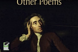 013 Essay On Man And Other Poems Stirring By Alexander Pope Analysis Pdf Critical Manners Reveal Character