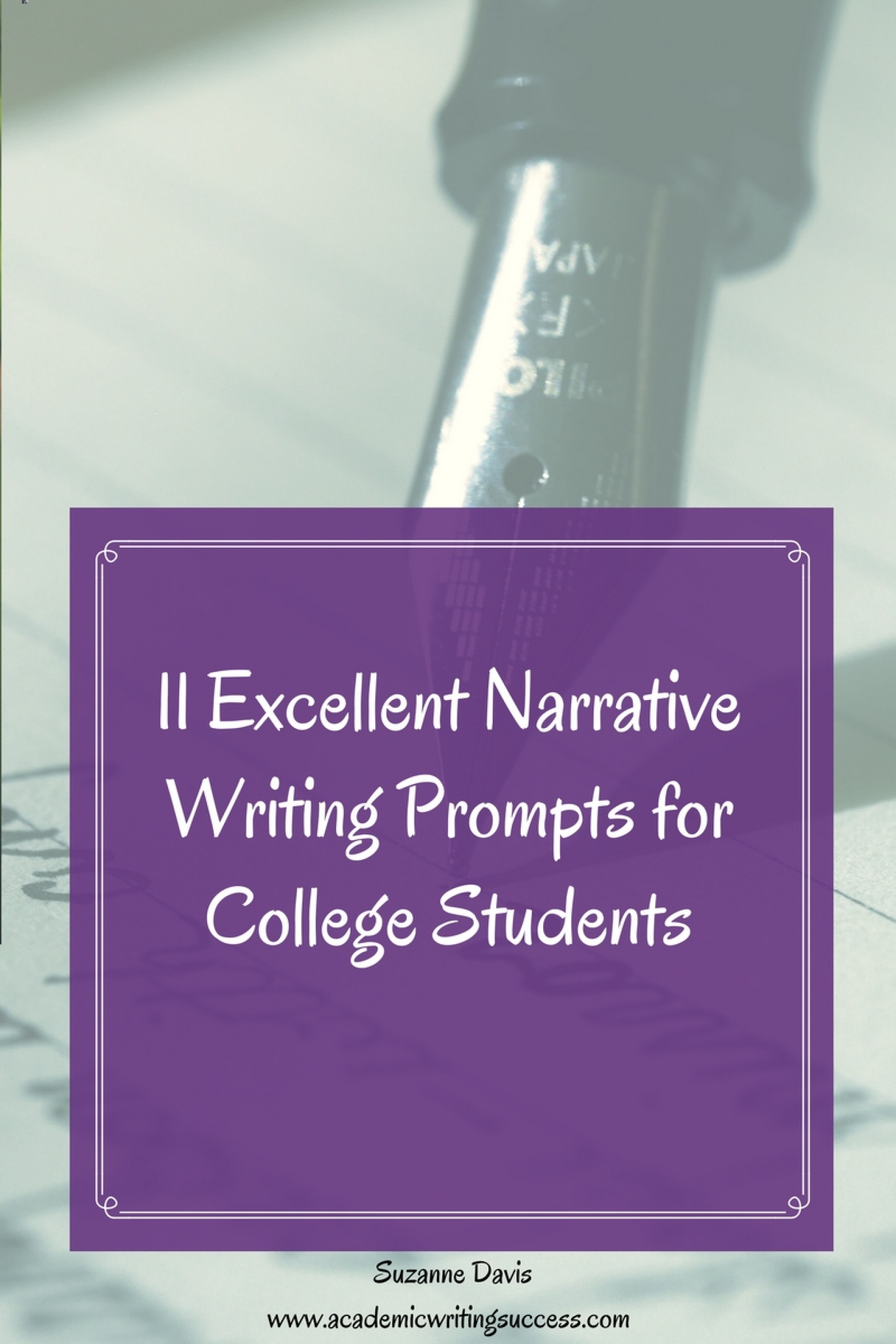 013 Excellent Narrative Writing Prompts For College Students Personal Essay Beautiful 3rd Grade Ks1 Ks2 1920