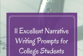 013 Excellent Narrative Writing Prompts For College Students Personal Essay Beautiful 3rd Grade Ks1 Ks2