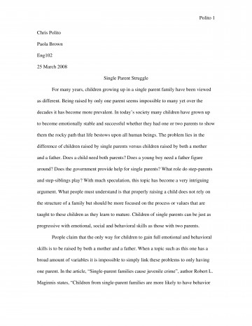 013 Expository Essay Sample 2 Format Fascinating Mla Example Introduction Examples Apa 360