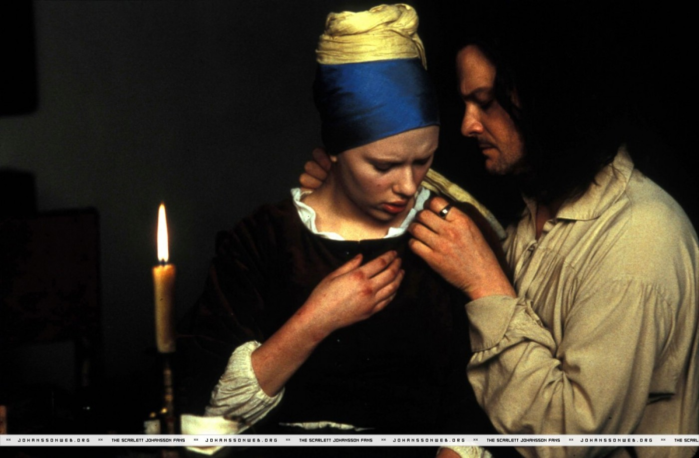 013 Girl With Pearl Earring Essay Outstanding A The Movie Film Review 1400