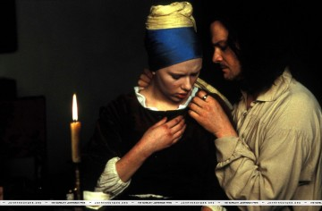 013 Girl With Pearl Earring Essay Outstanding A The Movie Film Review 360