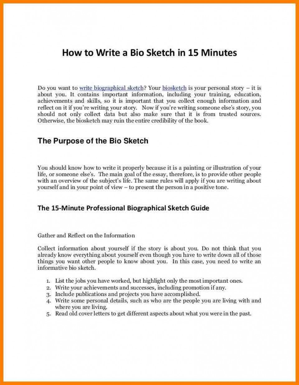 001 personal profile essays how to write biography start