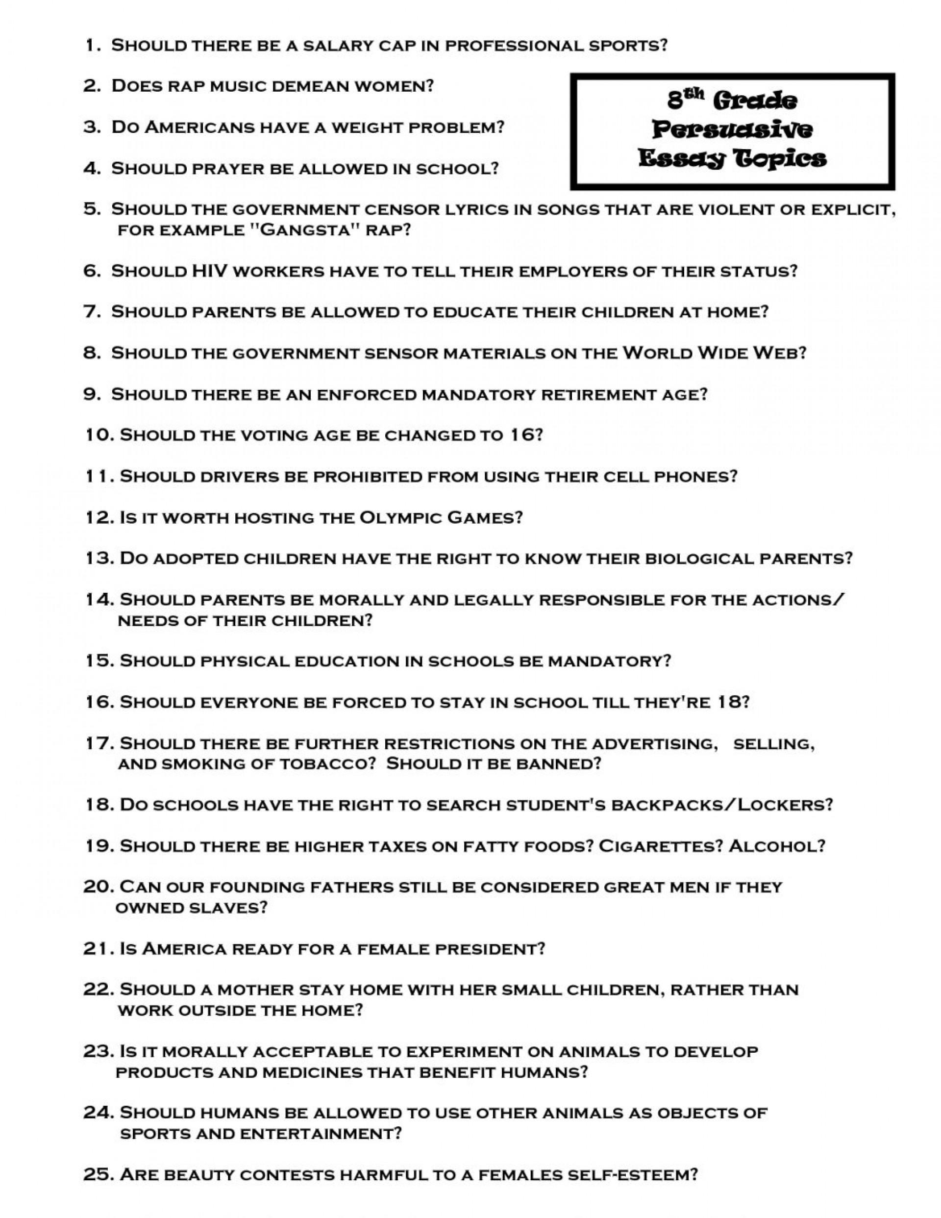 004 essay example ideas for argumentative