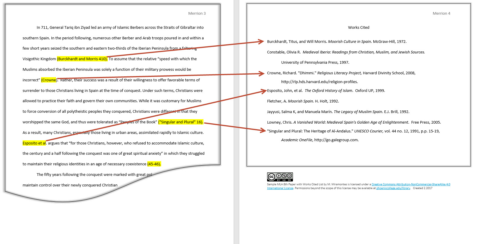 013 Mla Works Cited Image How To Quote Book In An Essay Formidable A Apa Style With Multiple Authors Full