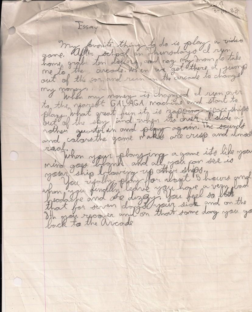 013 My Hobby Essay Example Videogameessay1982 Impressive In Urdu Class 7 Hindi Cricket Marathi Full
