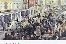 013 S L1600 Essay Example Thomas Malthus On The Principle Of Stupendous Population After Reading Malthus's Principles Darwin Got Idea That Ap Euro