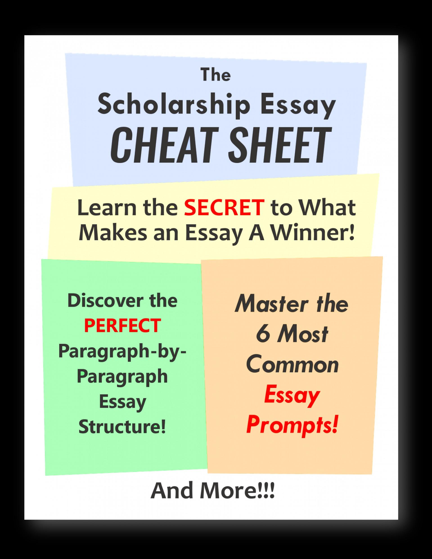 013 Scholarship Essay Prompts Example Magnificent Robertson 2018-19 Vanderbilt Washington And Lee Johnson 1920