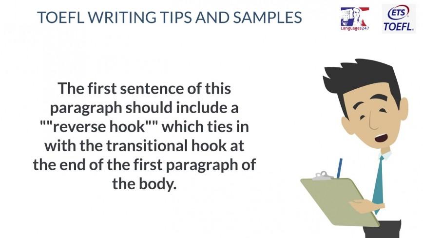 013 Toefl Essay Topics Example Impressive Writing Independent Topic List 2017