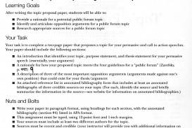 013 What Is Proposal Argument Essay U003d Excellent A