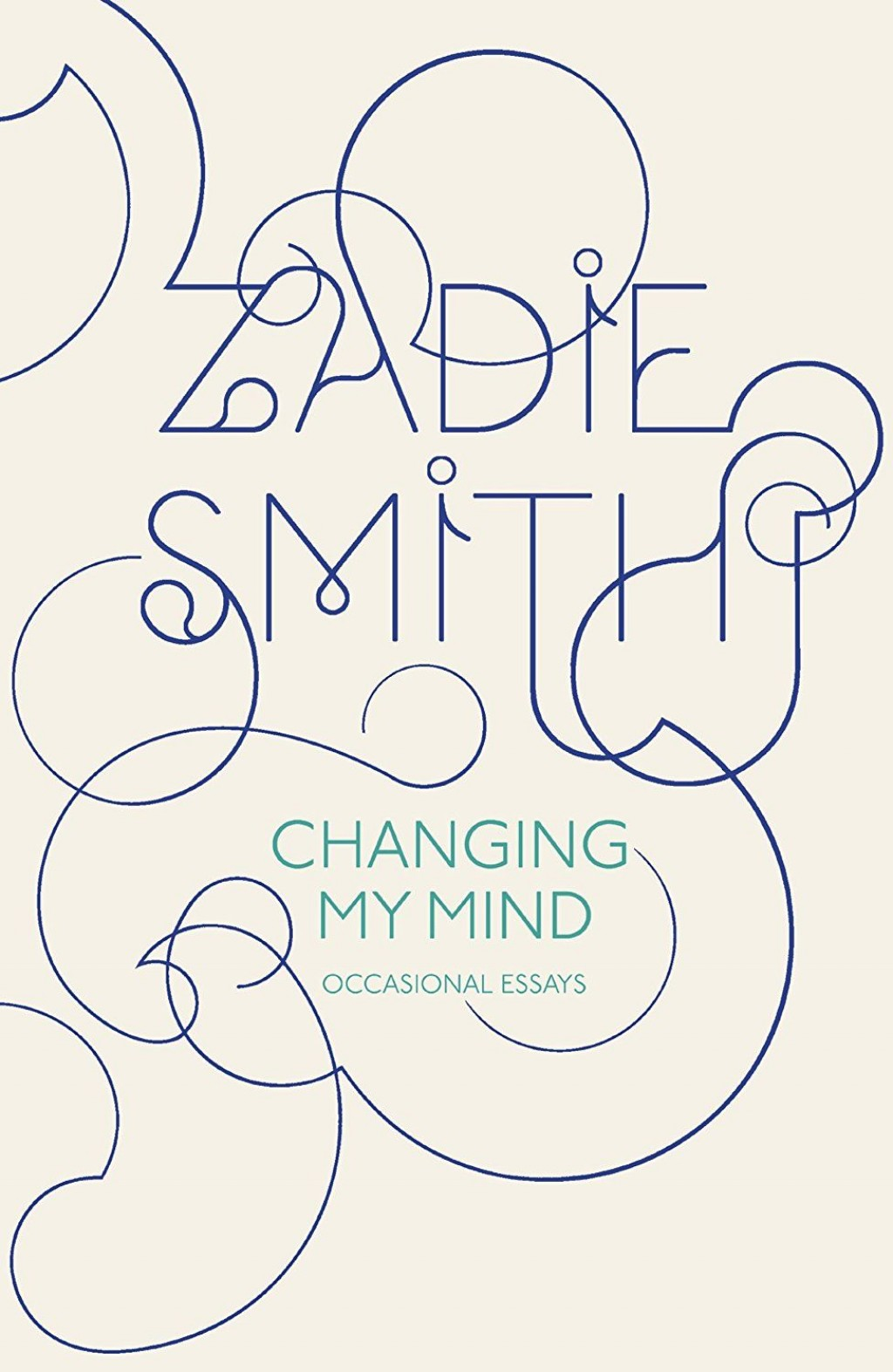 013 Zadie Smith Essays Essay Example Wonderful Amazon Radio 4 Large