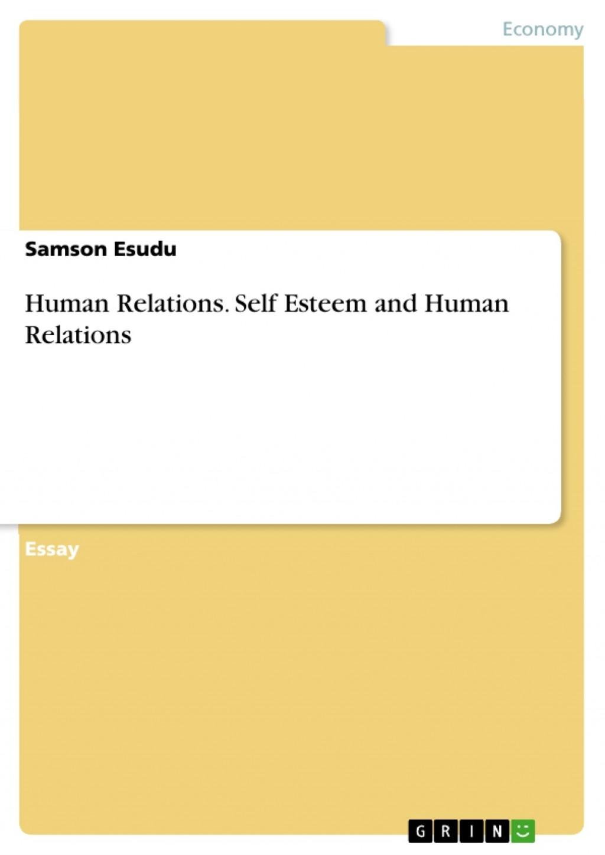014 334341 0 Essay Example Self Wondrous Esteem Conclusion Wikipedia Large