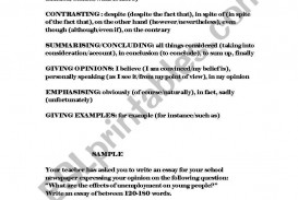 014 49469 1 Writing An Essay Example Magnificent Opinion Prompts 6th Grade Examples 3rd