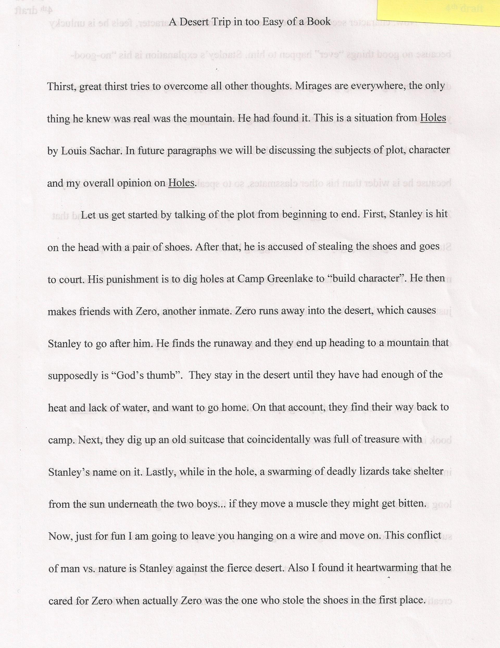 014 6th Grade Argumentative Essay Topics Example Desert Unique Sixth 6 Writing Prompts 1920