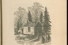 014 818 31 W14 1854 Tp Emerson Essays Essay Dreaded Ralph Pdf First Series Summary Waldo Nature