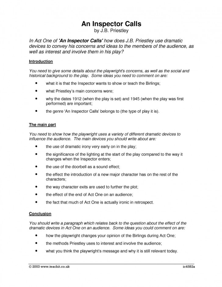 Examples of how to write a research paper
