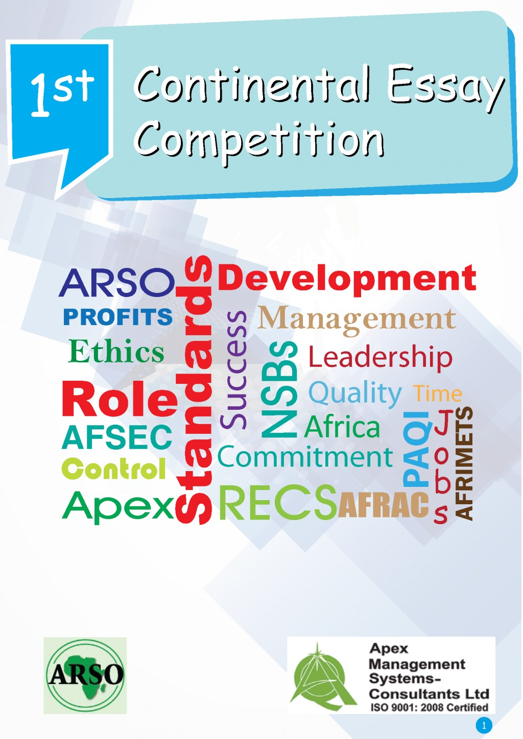 014 Arso Essay Competition Example Imposing Contests 2014 Maryknoll Contest Winners Large