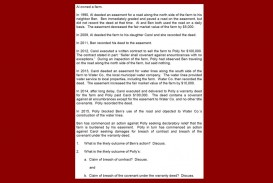 014 California Bar Essays Essay Example Marvelous Exam Graded February 2018 How Are