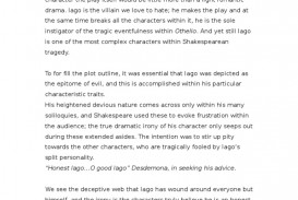 014 Character Essay Example Wondrous Introduction Lord Of The Flies Plans Sketch Rubric