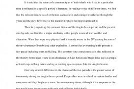 014 Essay Definition Literature Perfectessay Netapasample2 Phpapp02 Thumbnail Striking Review Expository