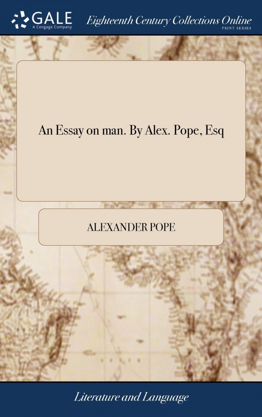 014 Essay Example 617va Jeysl Alexander Pope An On Awesome Man Summary Pdf Analysis Epistle 1 And