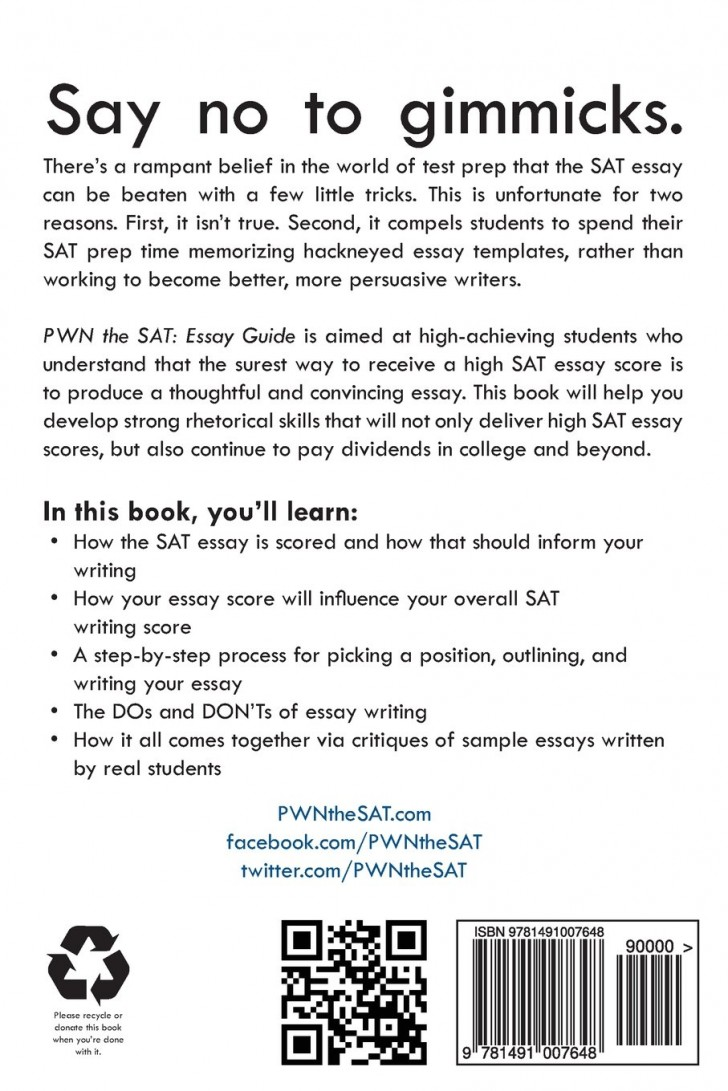 014 Essay Example 712bcqjf85sl What Is The Breathtaking Sat Score Out Of 24 Old 2017 728