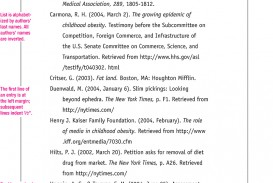 014 Essay Example Apa Sample Document Phenomenal Format Paper 6th Edition With Abstract Word Doc