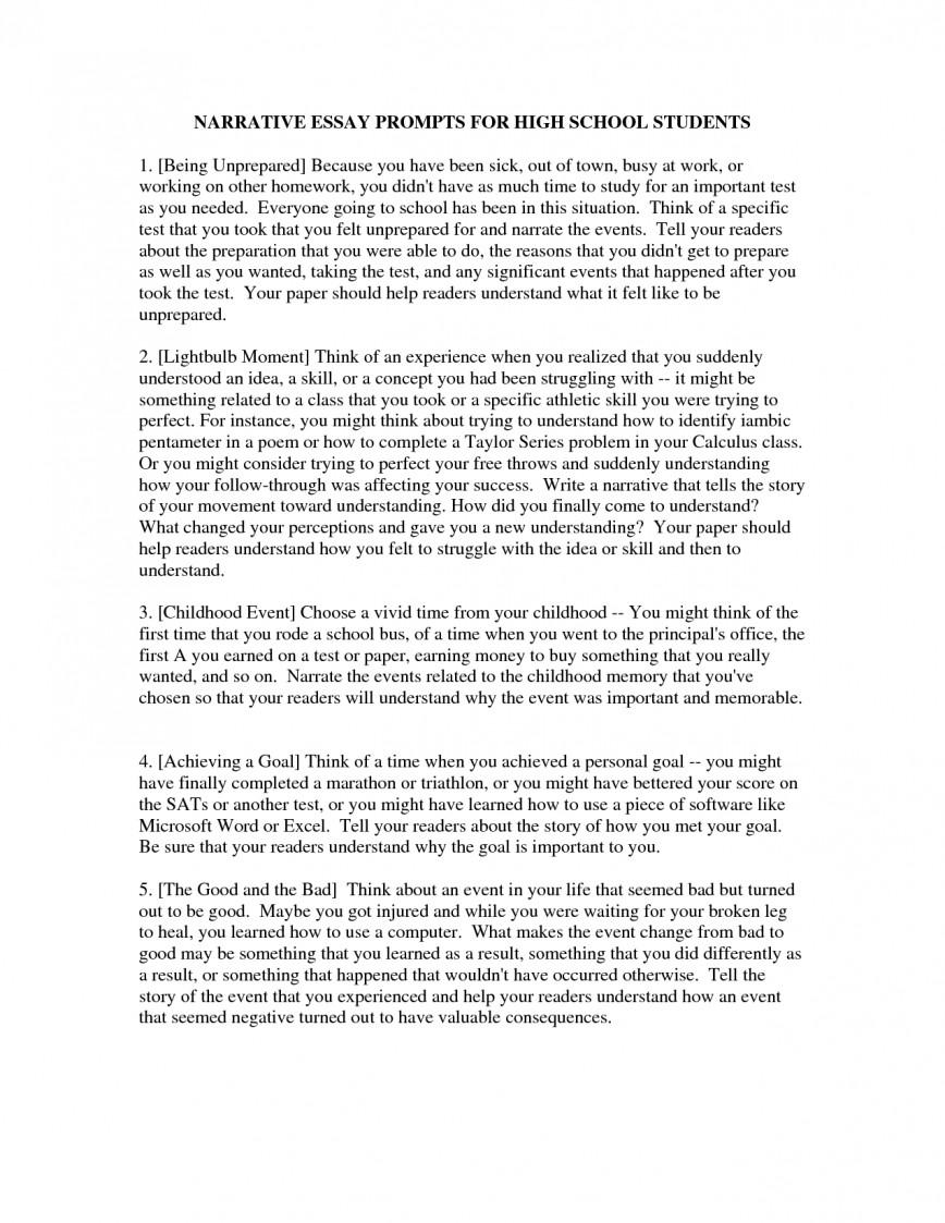 014 Essay Example Argumentative Topics For Middle School Narrative High Students Essays Persuasive Examples L Fantastic Easy Pdf