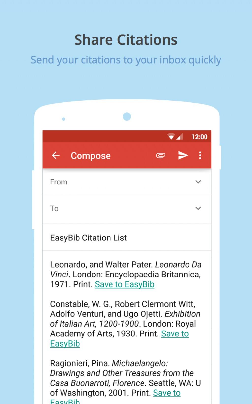 014 Essay Example Bib Fearsome Easybib Mla Works Cited Chicago Citation Generator Apa Format Large