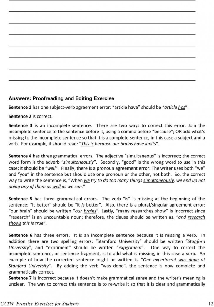 014 Essay Example Catw Samples What Is Critical Analysis Pa Beautiful Topics Practice 728