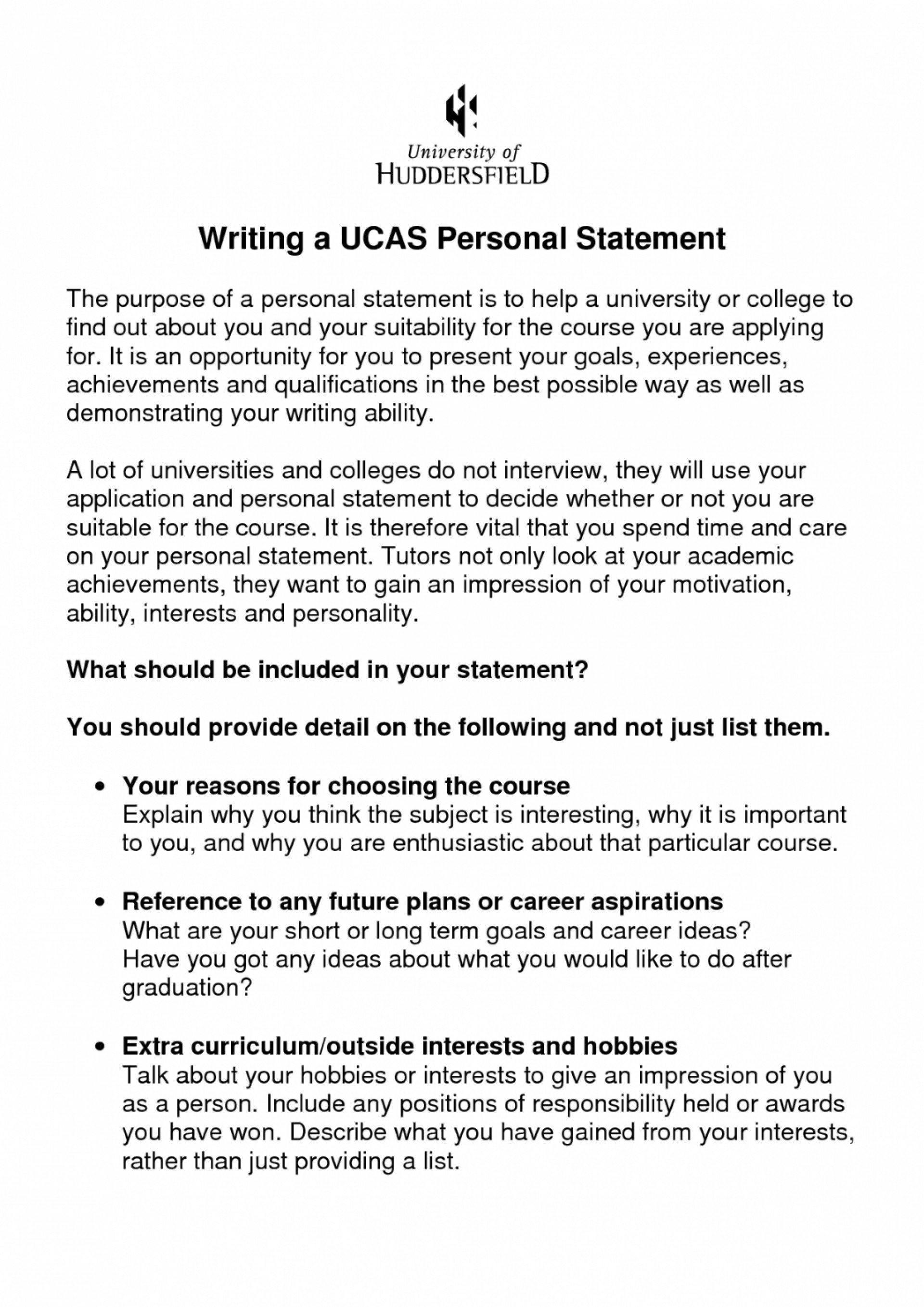014 Essay Example College Goals Outline Plan Career Personal Statement Examples Ucas 0lt Life Educational Student And Aspirations My Academic Objectives 1048x1482 Whysmportant Frightening Why Is Important In Our 1920