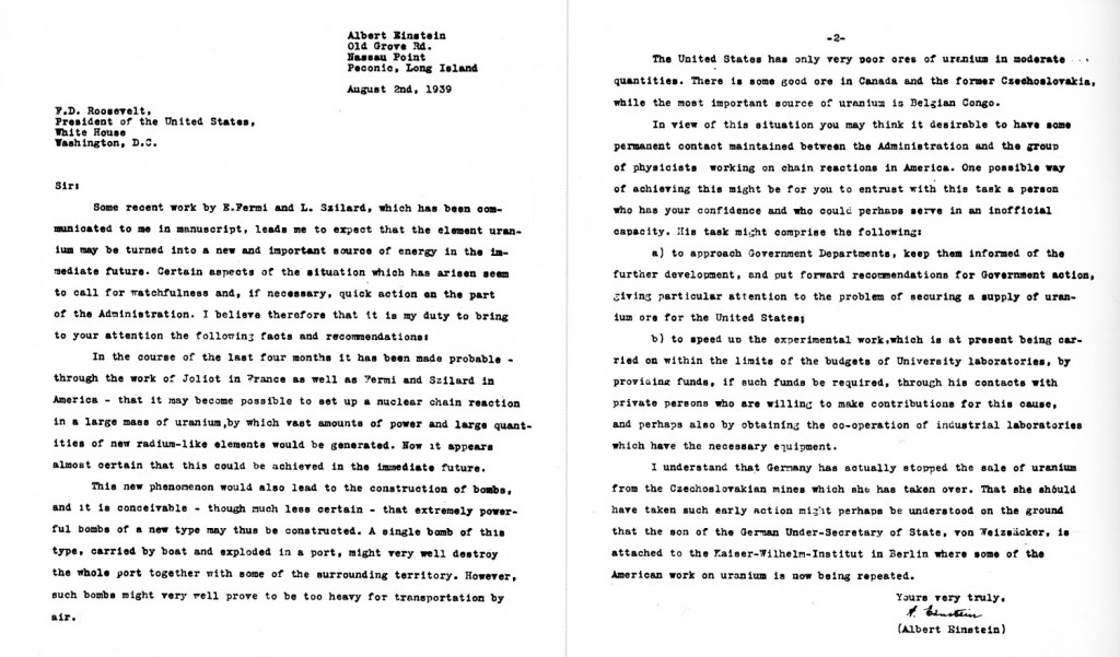 014 Essay Example Einstein Roosevelt Letter What Is Good Hook For Dreaded A An Whats About Technology Animal Farm Large