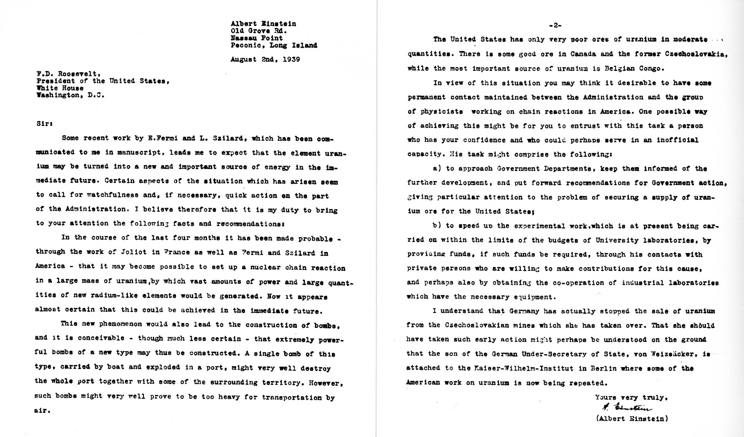 014 Essay Example Einstein Roosevelt Letter What Is Good Hook For Dreaded A An Whats About Technology Animal Farm Full