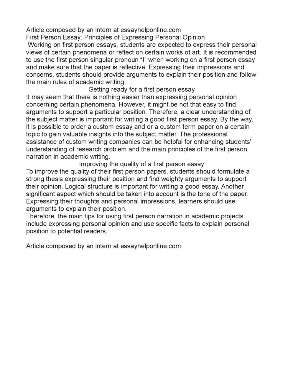 Masters thesis cover letter